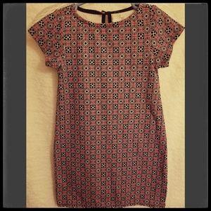 Crewcuts*Girls Cotton Knit Dress